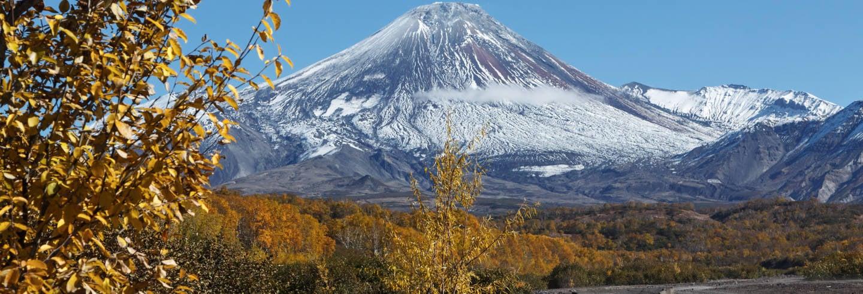 Excursión al volcán Avachinsky