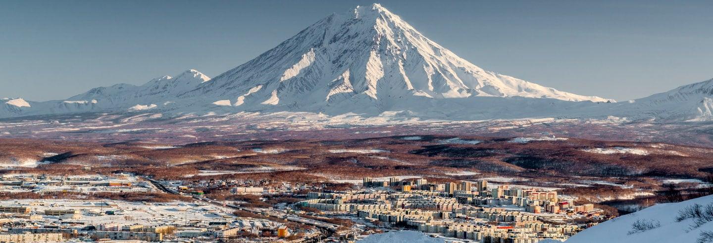 Petropavlovsk-Kamchatka