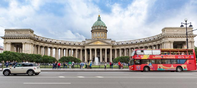 free tours in st petersburg russia