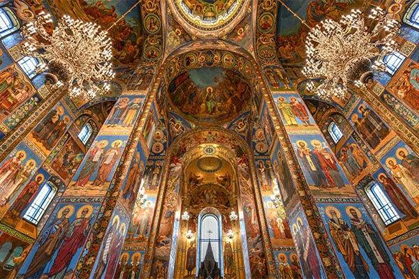 Atracciones turísticas de San Petersburgo - Mejores visitas