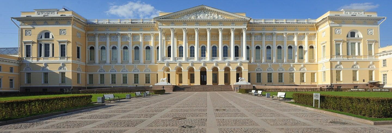Visita guiada por el Museo Ruso