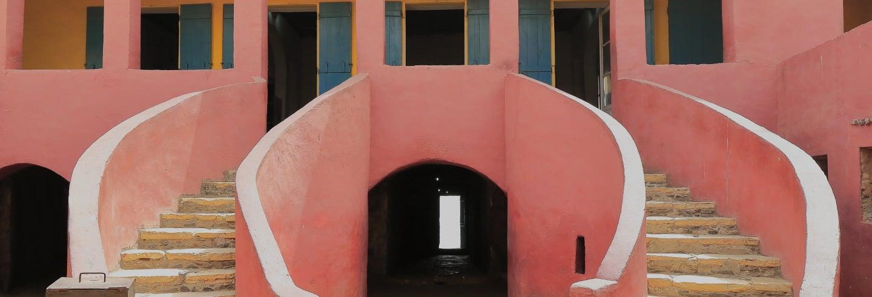 Dakar and Goree Island Trip
