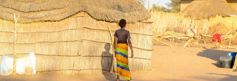 Excursão às aldeias sererê e fulânis