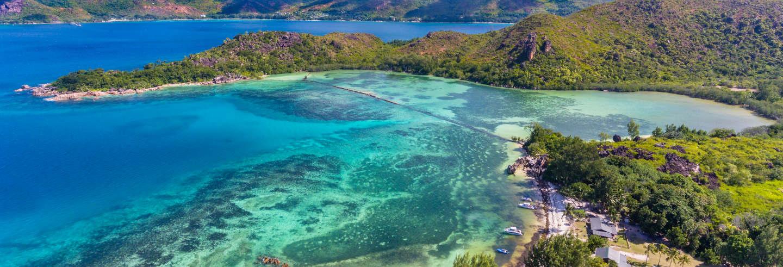Excursión a la isla Curieuse