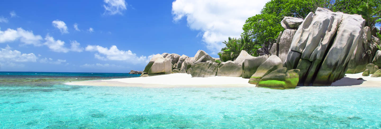 Felicite, Coco & Sister Islands Day Trip