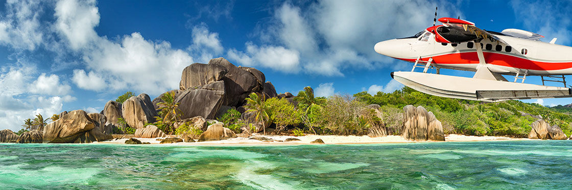 Cómo llegar a Seychelles