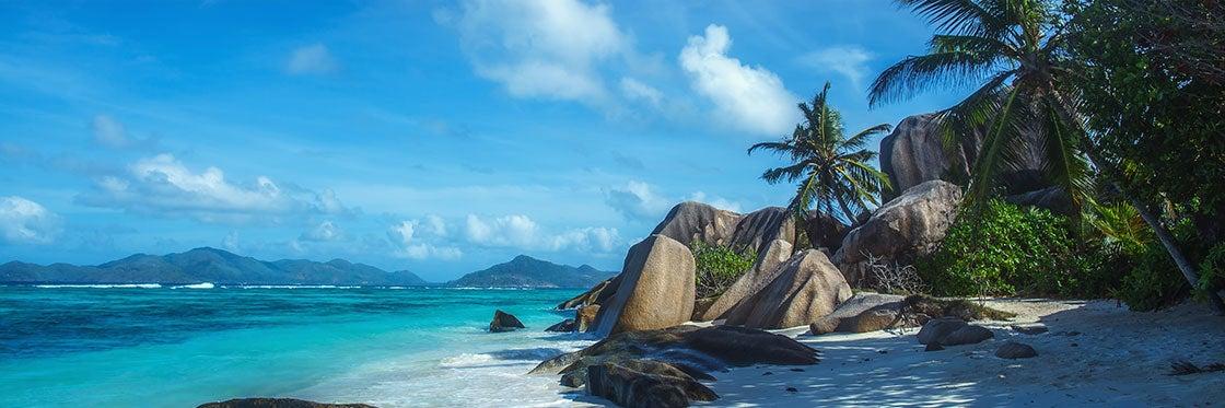 Geografia E Islas De Seychelles Conoce Las Diferentes Islas