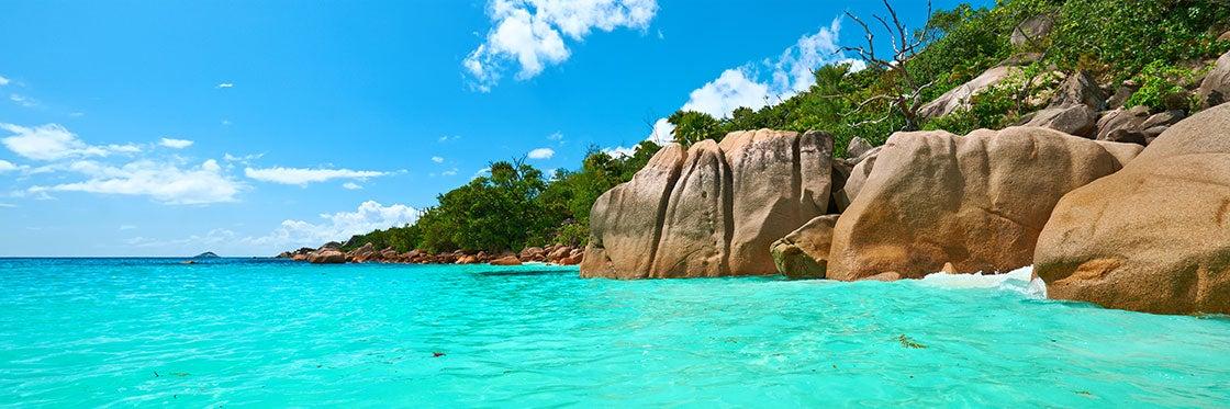 Mahe Que Ver Que Hacer Y Playas De Mahe Seychelles