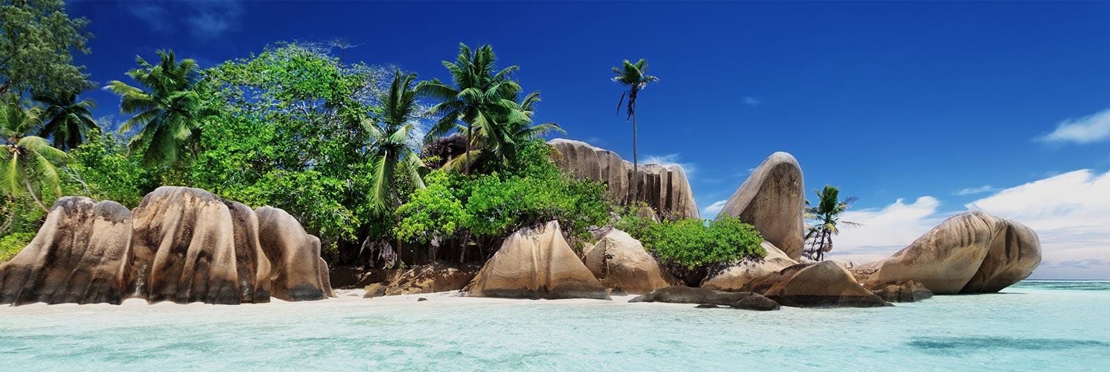 Guía turística de Seychelles