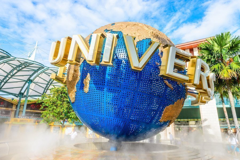 ,Estudios Universal de Singapur