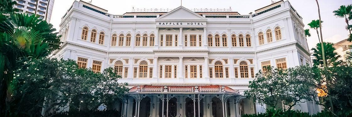 Hôtel Raffles