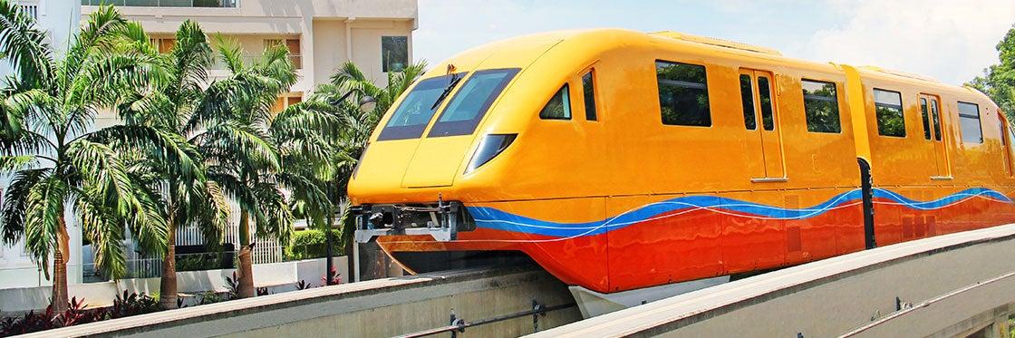 MRT Metro