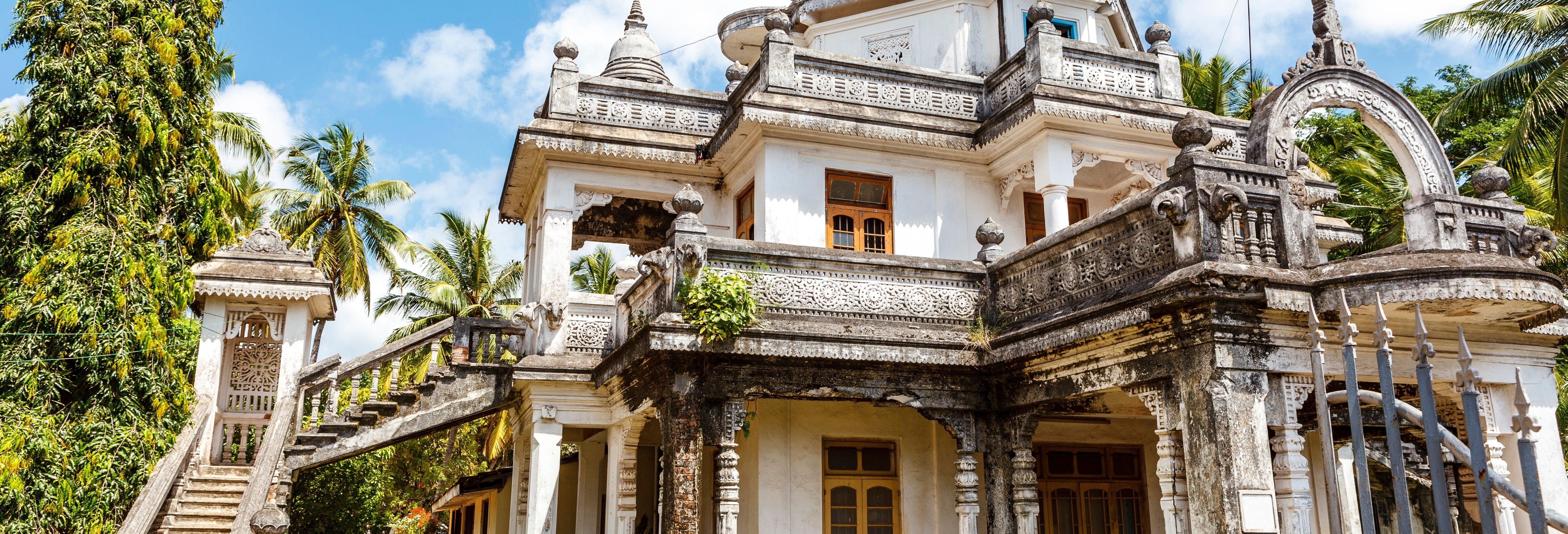 Excursión a Negombo