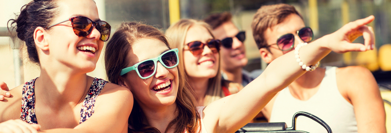 Autobús turístico de Estocolmo