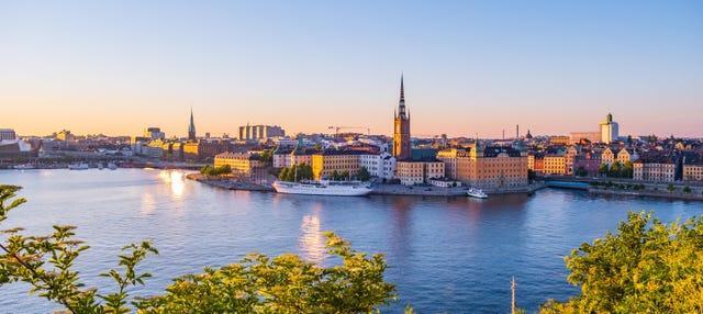 Free tour por el barrio de Södermalm ¡Gratis!