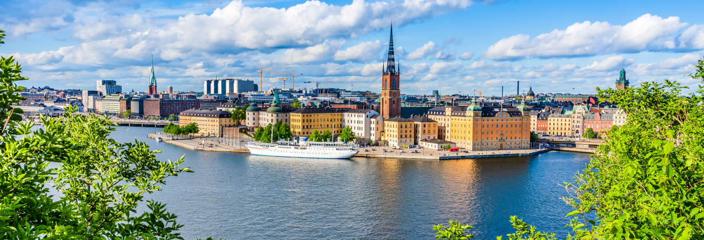 Free Walking Tour of Södermalm