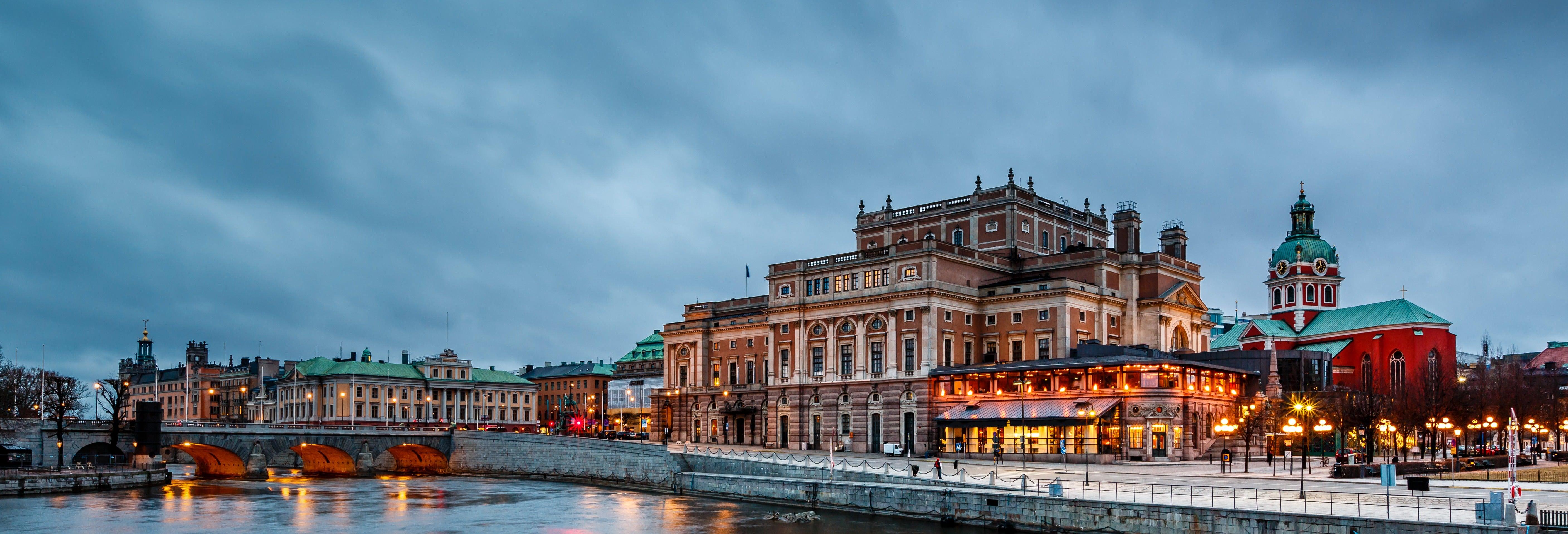 Free tour de los misterios y leyendas de Estocolmo ¡Gratis!