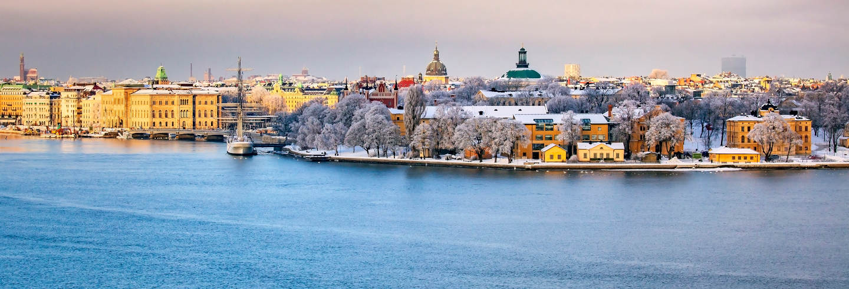 Free tour por Skeppsholmen ¡Gratis!