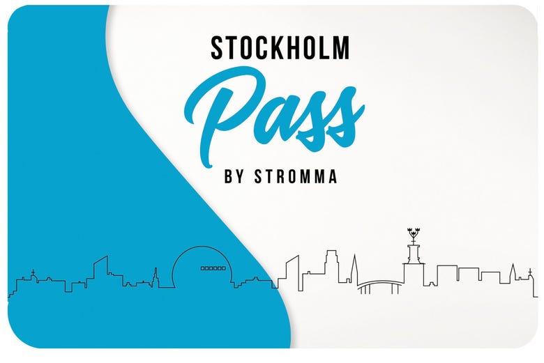 ,Estocolmo Pass