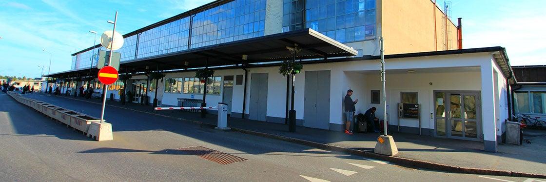 Aeroporto di Bromma (BMA)