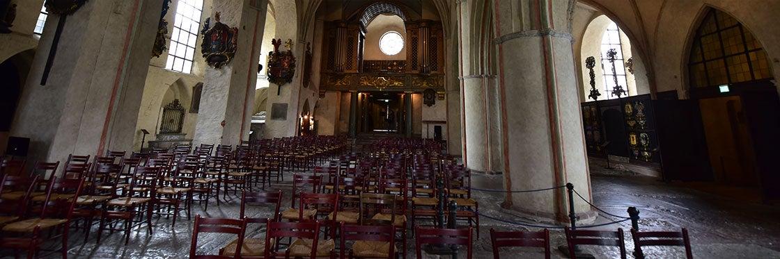 Catedral de São Nicolau