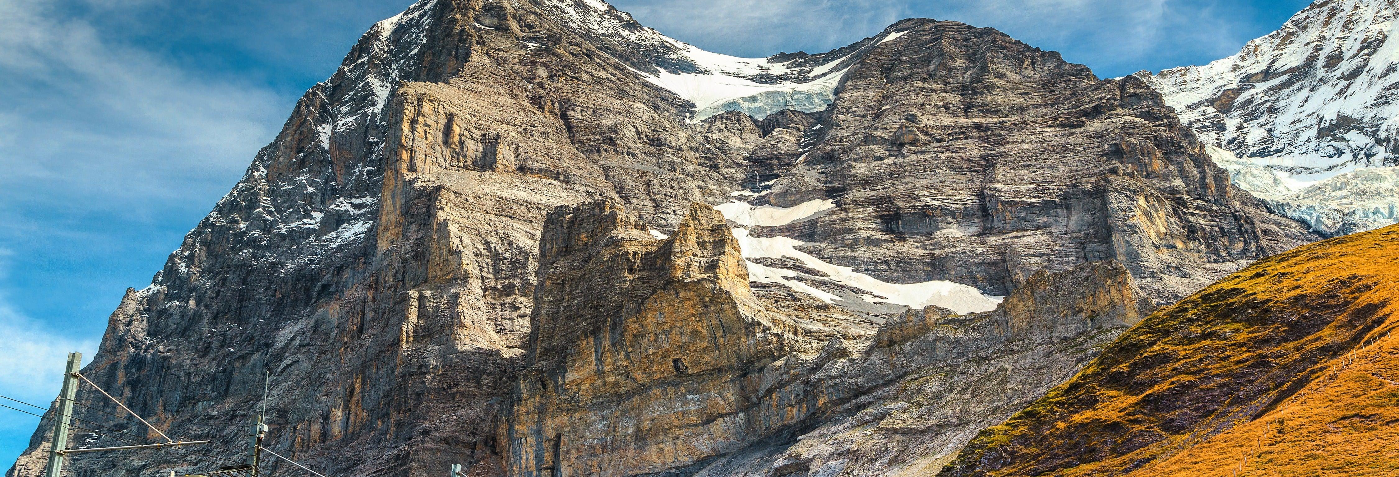 Escursione alla Jungfrau