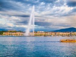 ,Geneve Tour