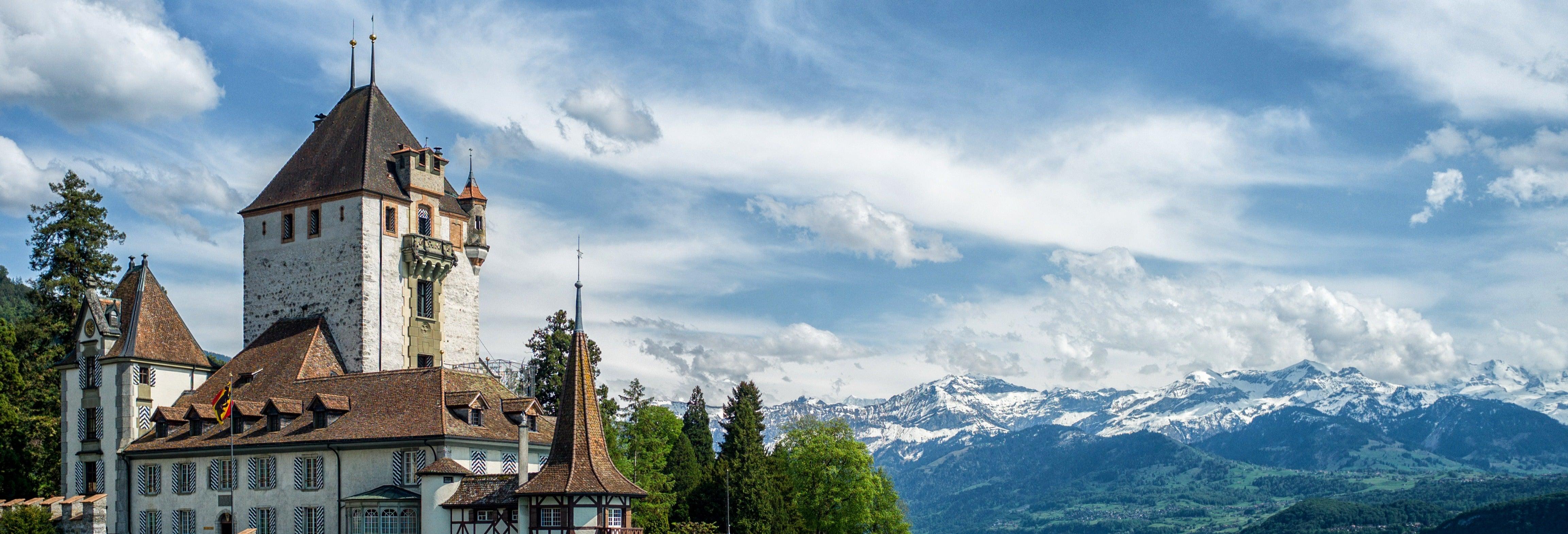 Escursione a Interlaken