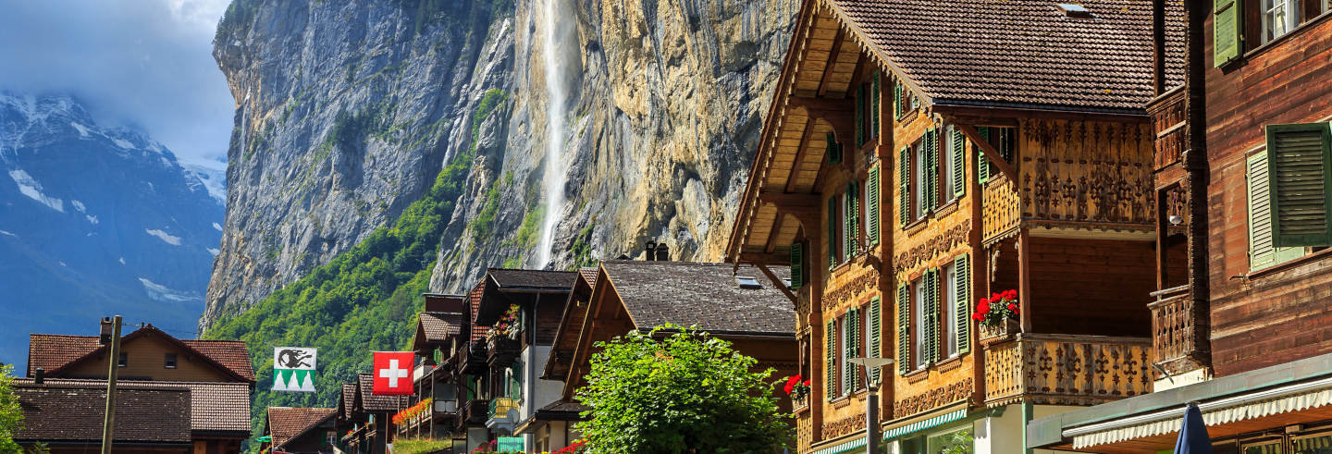 Excursão a Jungfrau