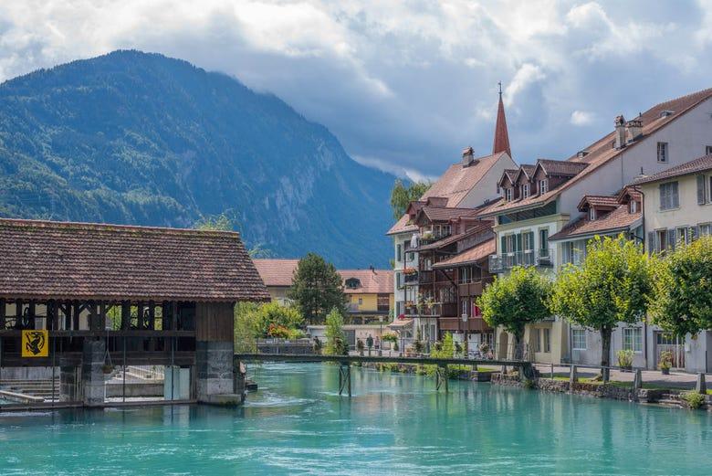 Excursión a Interlaken desde Lausana - Reserva en