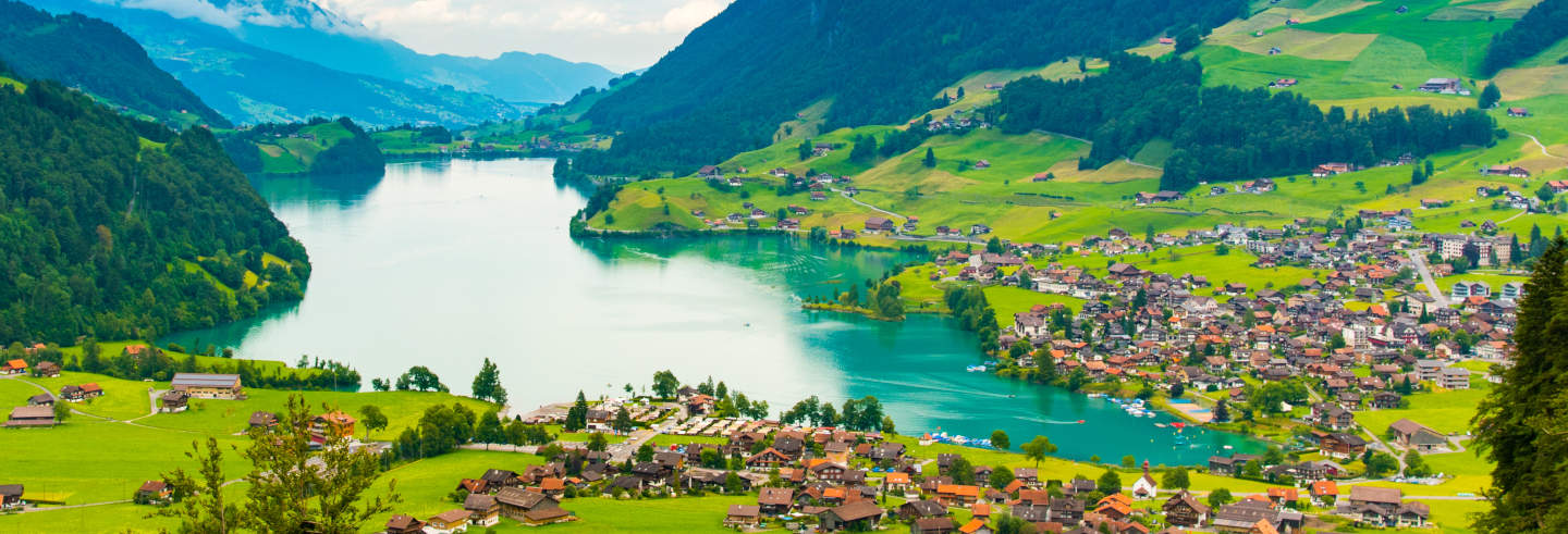 Grindelwald & Interlaken Day Trip