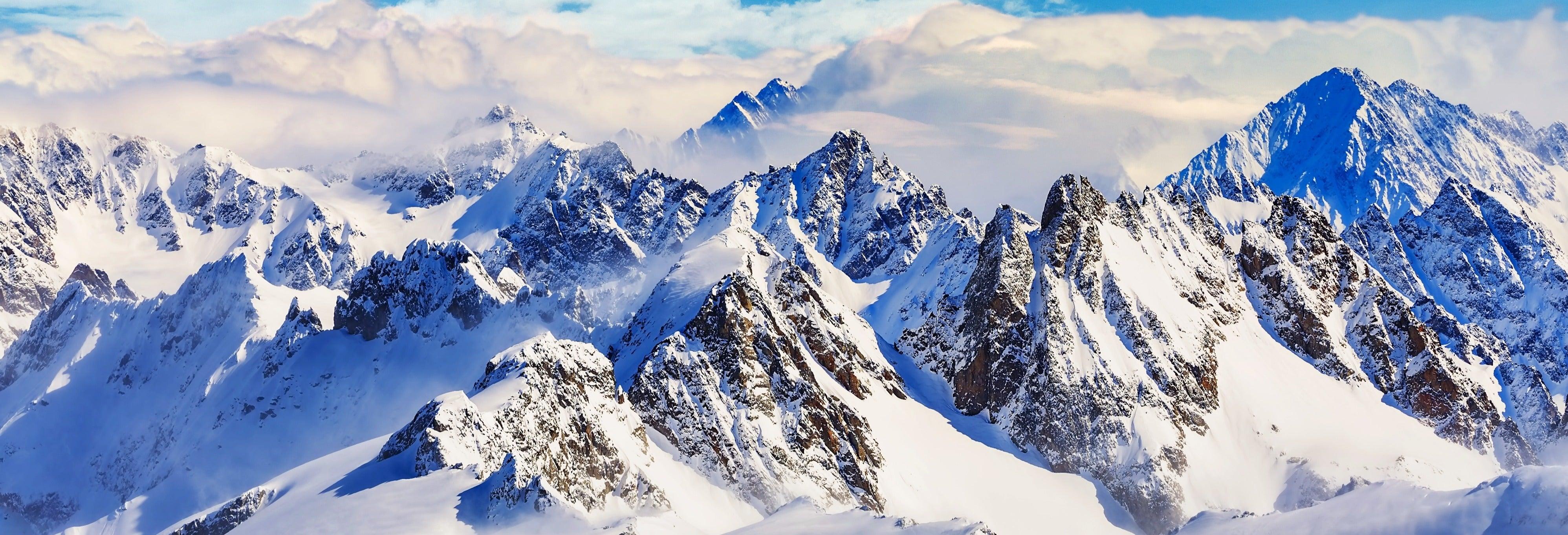 Escursione al Monte Titlis