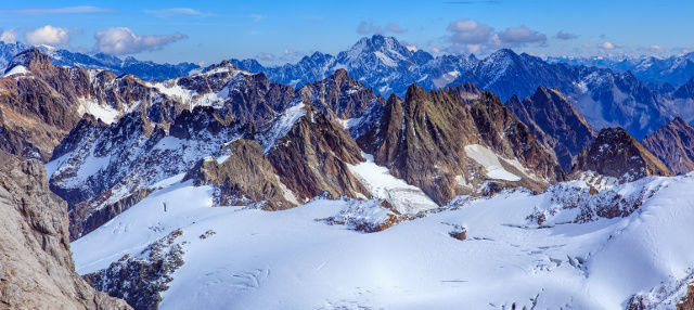 Excursión al Monte Titlis