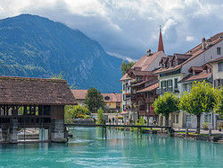 ,Excursión a Interlaken,Excursión a Grindelwald