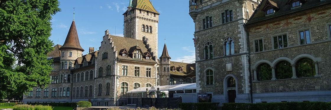 Museo Nazionale di Zurigo