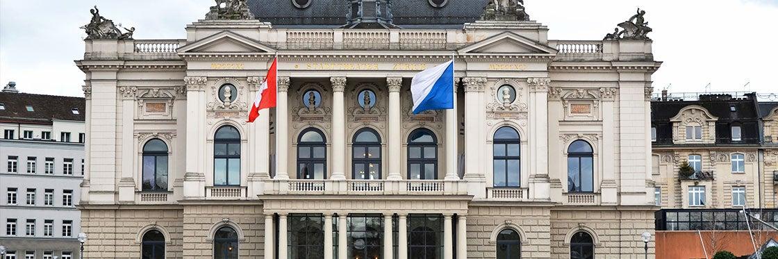 Ópera de Zurique