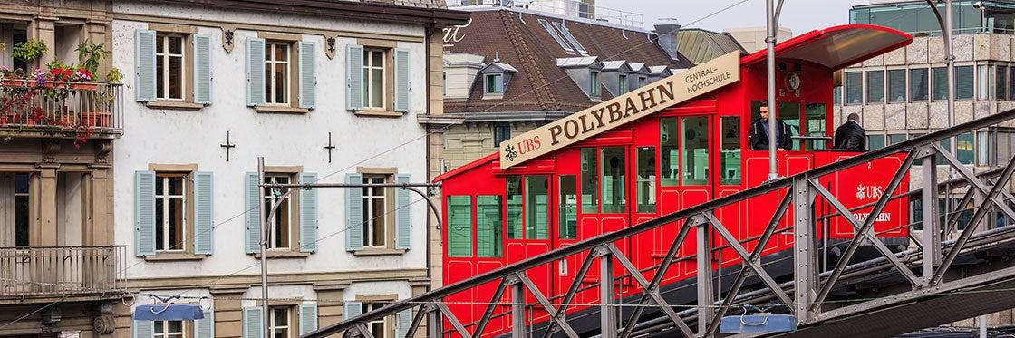 Polybahn