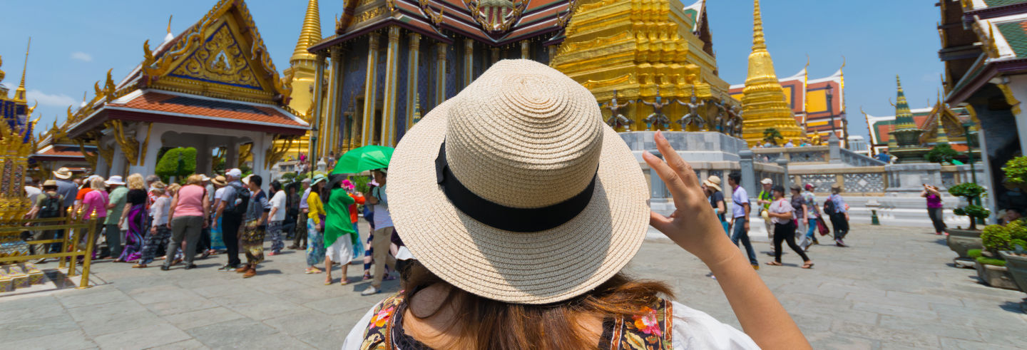 Bangkok Unlimited Attractions Pass