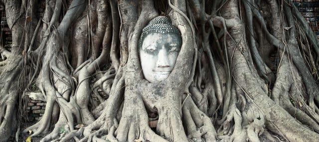 Cruzeiro Thanatharee de 2 ou 3 dias por Ayutthaya