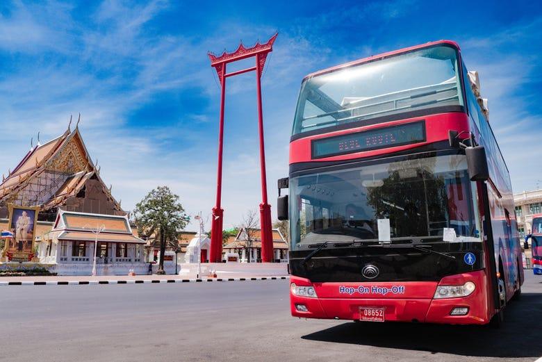 Prenota gite e visite a Bangkok » Topguide24 com