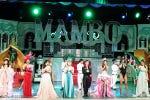 Entrada al Mambo Cabaret Show