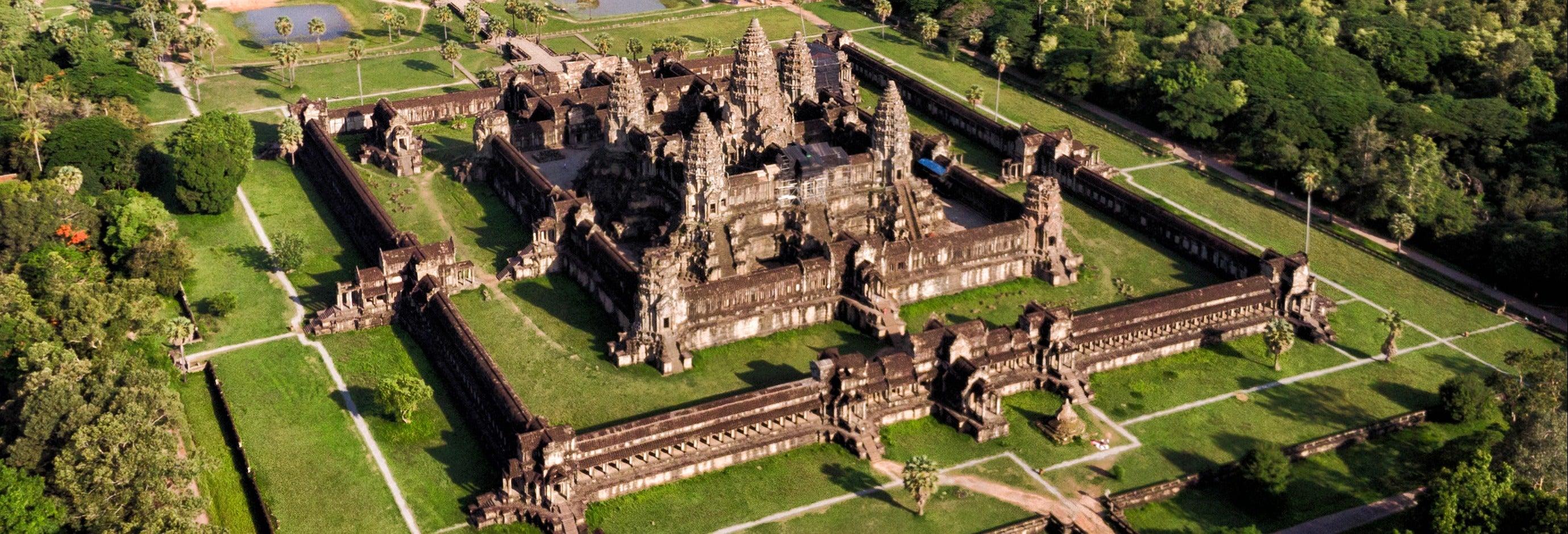 Tour de 16 días por lo mejor de Tailandia, Camboya y Vietnam