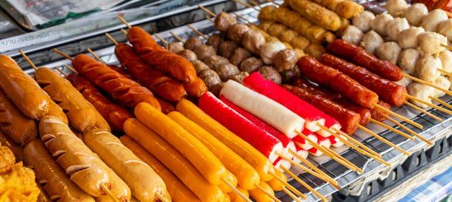 Bangrak Food Tour