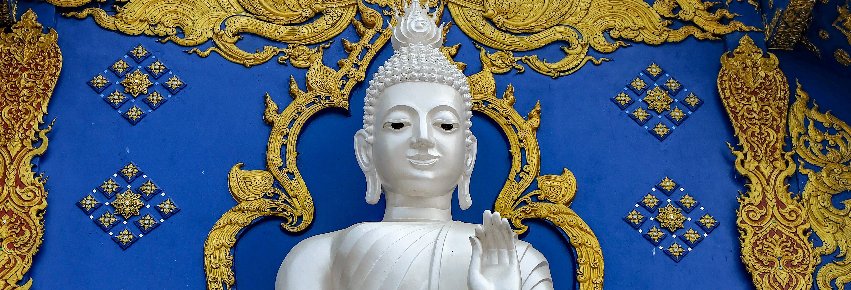 Excursión privada a Chiang Rai y el Triángulo de Oro