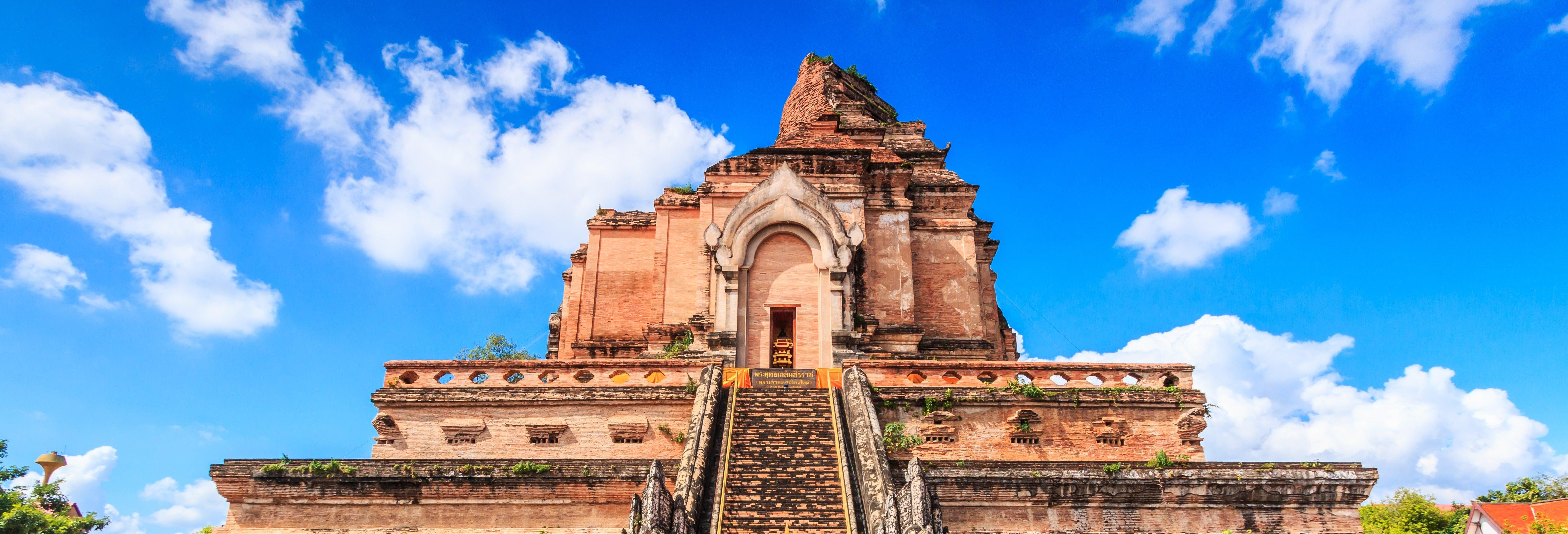 Free tour por Chiang Mai ¡Gratis!