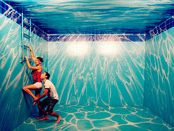 ,Museo 3D Art In Paradise