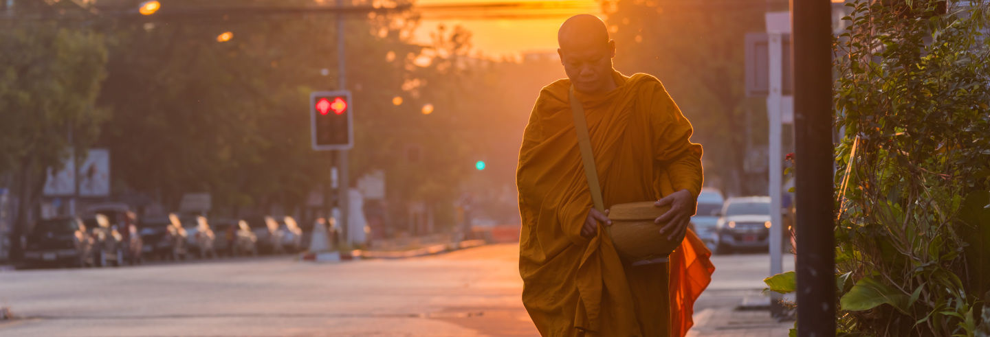 Chiang Mai Culture & Mindfulness Experience
