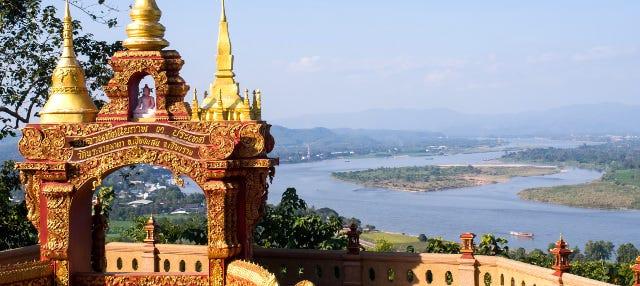 Tour por Chiang Rai y el Triángulo de Oro
