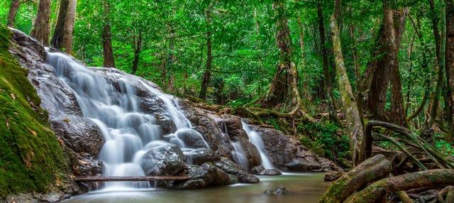 Tour di avventura a Phang Nga