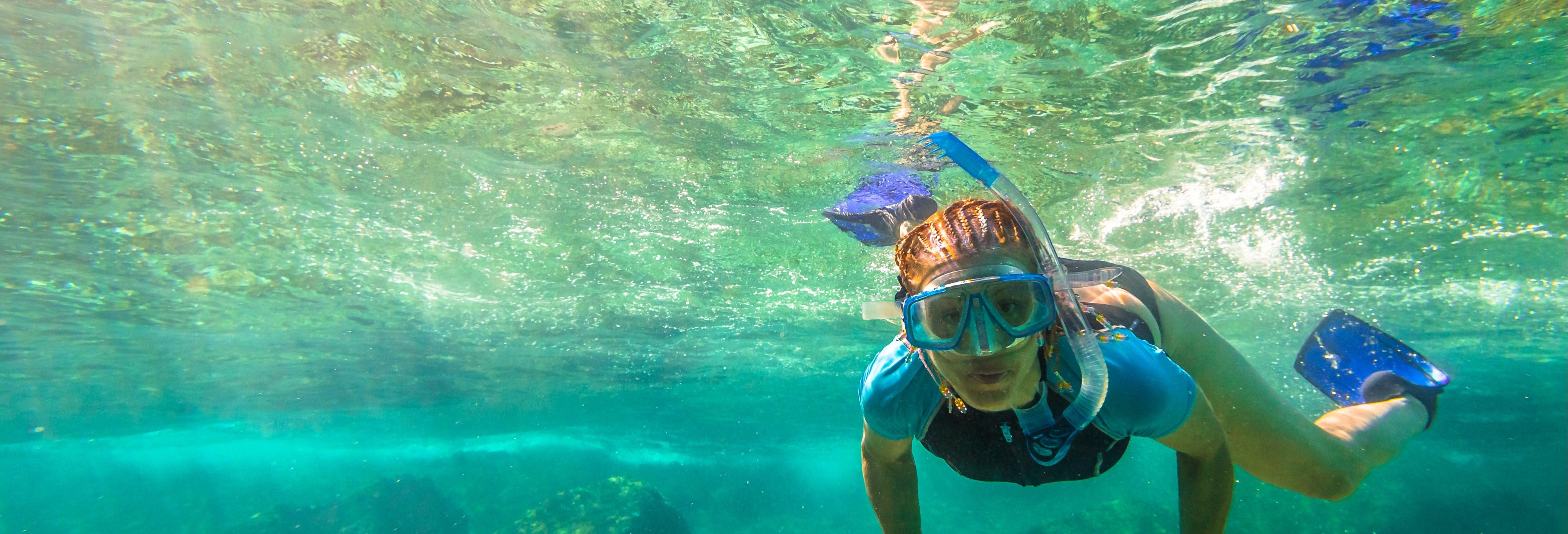 Koh Tao Snorkeling Tour